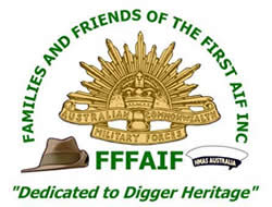 logo for FFFAIF