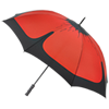 The Poppy Umbrella Golf Style