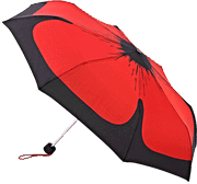 Poppy Umbrella Minilite style